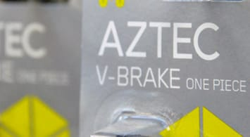 Aztec - TRIED, TESTED, TRUSTED Aztec has been producing high performance brake pads for many years, earning a reputation for providing reliable and consistent braking performance in all weathers – particularly in typical British conditions.
