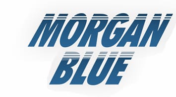 Morgan Blue -