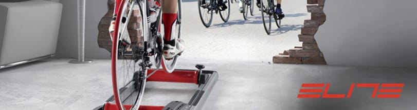 Elite - Elite trainers help prepare cyclists of all levels for races and events with a variety of challenges. Suitable for indoor and outdoor use and with sophisticated design including varying resistance levels, they encourage stability and balance for increased power and better technique. However, on top of cycling rollers, Elite also develop many accessories including training mats, platforms and travel blocks to support the use of rollers. These aids contribute to improving the ability and performance of every cyclist.