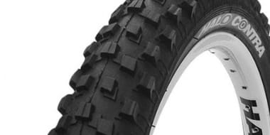"24"" - Our range of 24"" tyres includes fantastic offerings from all the leading tyre brands such as Raleigh, Continental and Kenda. These tyres for smaller bikes have all the quality and design of their adult counterparts. Kit out your kids' or jump bike in style, from knobby mountain bike tyres to more smooth and sporty options, we've got them all here."