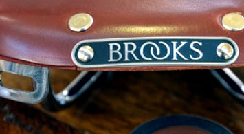 Brooks - Brooks England are unrivalled in producing comfortable, stylish leather saddles for well over a century. In a constantly evolving marketplace it is vital to remain unique and to genuinely strive to keep research and development at the forefront of the product line, and Brooks England have achieved this with the Cambium range.