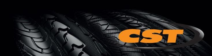 CST - CST's range consists of durable, everyday tyres and tubes, which combined with market-leading retail prices, are sure to appeal to a broad consumer base. With a simple 'everyday low pricing' structure and discounts based on mixed quantities purchased, there's plenty to interest everyone here.