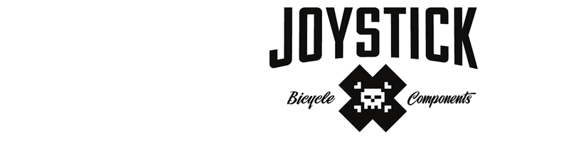 Joystick - Focused on Design, Driven by Passion Joystick Bicycle Components is the product of a collaboration between a small team of passionate riders who have decades of industry experience. They're focused on creating bicycle components that showcase their passion, engineering, design, and the ideals of their team and riding community. When it comes to their product they are perfectionists focusing on providing the riding community with great products that are designed by riders for riders.