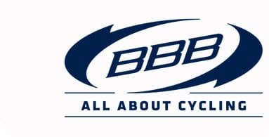 BBB - Over the years BBB has evolved into far more than just bike parts. We have created a range of over 1500 cycling products, spread out over more than 40 product groups and available in 38 countries worldwide. In this extensive range you can find virtually any kind of cycling product from Bike Wear, through Accessories to Parts. Whether you're a seasoned pro, die-hard daily commuter or an occasional weekend warrior. Whatever you would need to enjoy your ride more, we have a high quality product and offer you good value for money. From helmets that are good enough to be worn by the pro riders from teams that compete in the Tour de France, to our test-winning DiscStop brake pads, there's something there for everybody.