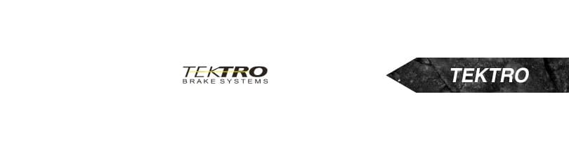Tektro - Tektro manufacture high quality braking systems for a wide range of bicycles. Tektro are trusted by many large bike manufacturers to provide reliable brakes on their complete bikes.