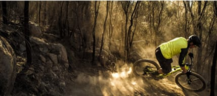 Mountain (MTB) - When it comes to versatility on two wheels, the mountain bike is king. Our amazing range of mountain bikes includes hardtails (for perfect control, simplicity and weight saving) and full suspension (for a comfortable, less bumpy ride). And the continuing evolution of mountain bike technology means there's a plethora of perfect men's, women's and kid's mountain bikes to choose from. View the collection below.