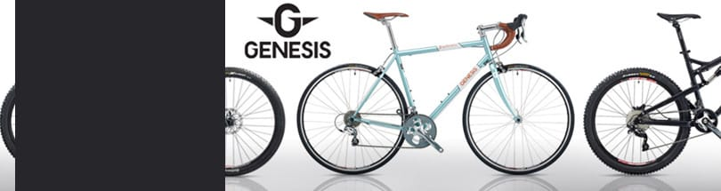 Genesis - The guys at Genesis love all sorts of bikes, so odds-on the bikes you love to ride are the ones they enjoy bringing to life. They aren't the biggest brand or perhaps the coolest and definitely haven't been around the longest, they aren't at the pointy end of the latest fad and don't take themselves too seriously either… but what they are serious about is delivering an ever-broader range full of only really good bikes.