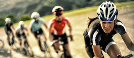 Road - Women's road bikes are designed to give women added comfort and better performance. Some have women-specific geometry while others have women's saddles and handlebars. Giant, Cannondale and Trek are some of the biggest brands with women-specific ranges which give ladies a greater choice of bikes and sizes.