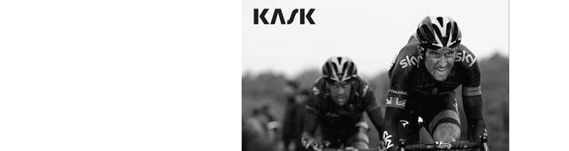 Kask - KASK's mission is to maintain a perfect balance between technological excellence, functionality, safety, and attractive design in their products. KASK is constantly researching and looking for ways to go beyond and improve the quality of KASK helmets even further. Now among the top brands in the sports and outdoors, KASK is committed to maintaining the highest standards in safety helmet production in order to ensure the highest quality and offer the best protective helmets for the most demanding customers.