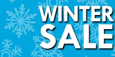 Components - Our Winter Sale is now on. Save up to 70% on components in this seasonal promotion. For a limited time only.