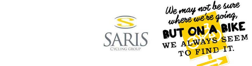 Saris - From their mechanics to their engineers to their president, there's no question that Saris have a passion for cycling. Whether it's a race or a family bike outing, Saris racks will get you where you need to go — why trust your bikes with any other rack.