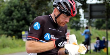 Nutrition - Energy products made specifically for cycling help you to ride stronger and recover better, so they are brilliant for long rides, races and sportives.