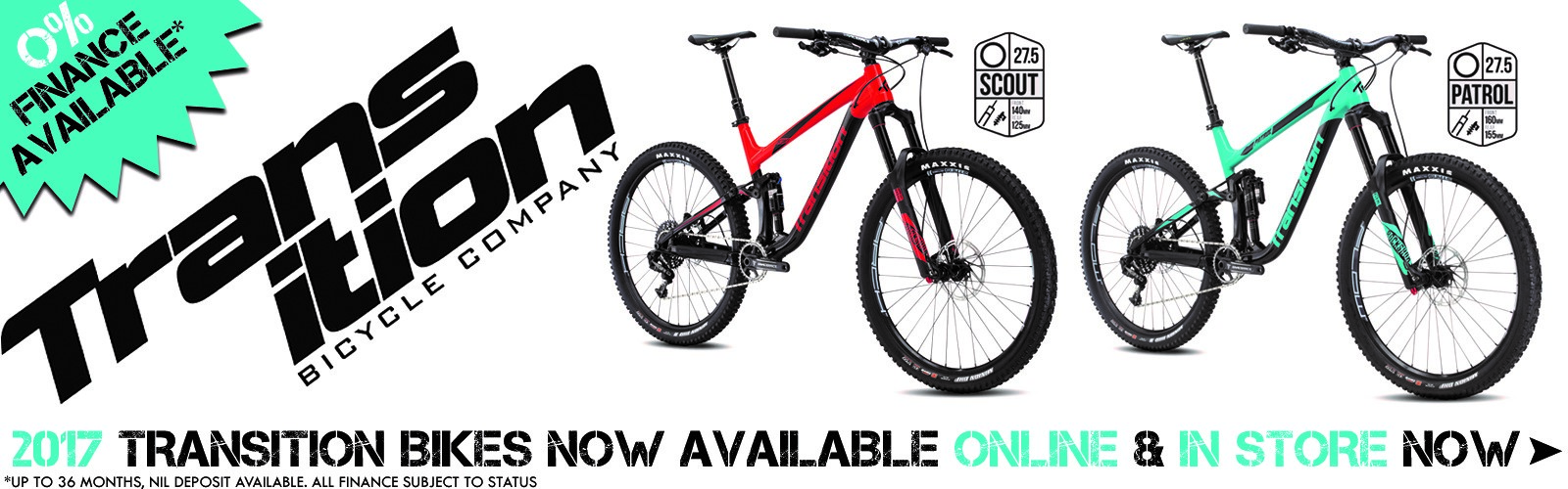 DiamondBack 2017 Range