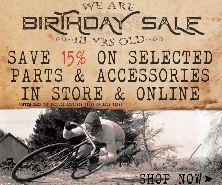 Save 15% on selected