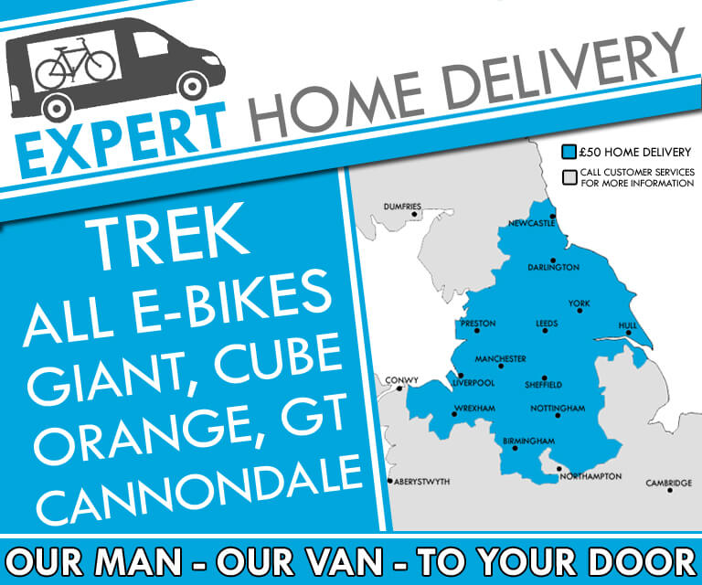 Expert Home Delivery