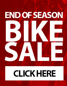 Winter Bike Sale
