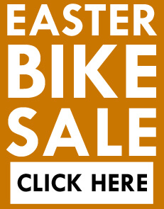Easter Bike Sale
