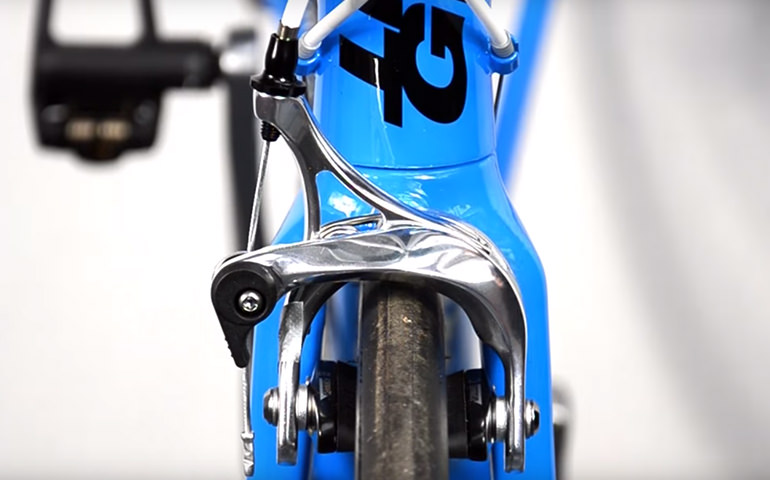Brake Set-Up & Checks On Your New Road Bike