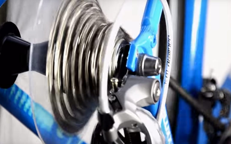 Gears & Shifting On Your New Road Bike