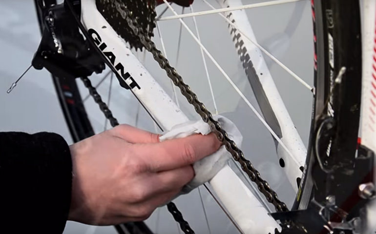 Servicing & Aftercare On Your New Road Bike